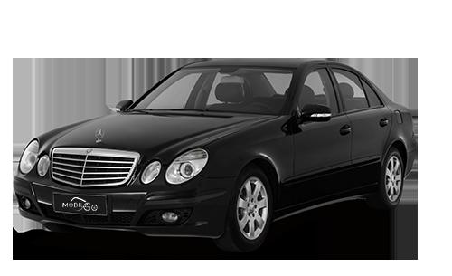 Mercedez Benz E200