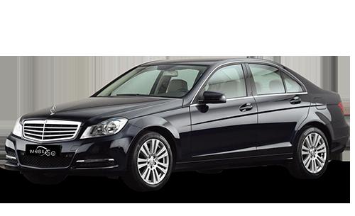 Mercedez Benz C200 CGI